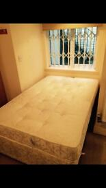 4ft bed from John Lewis