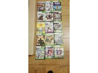 Cheap X-box 360 games