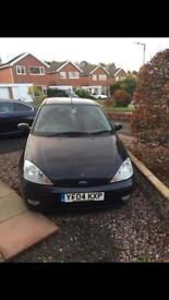 Ford Focus 1.8 tdci any parts /for sale .
