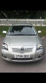 Toyota Avensis, automatic, 1.8 petrol, TX-3, 91,000