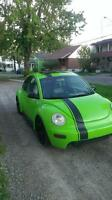 new beetle turbo a vendre