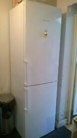 Refrigerator makes gurgling noise when i close the door