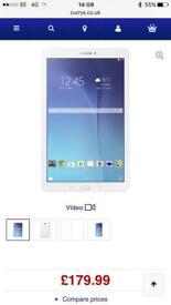 Samsung Galaxy Tab - as new