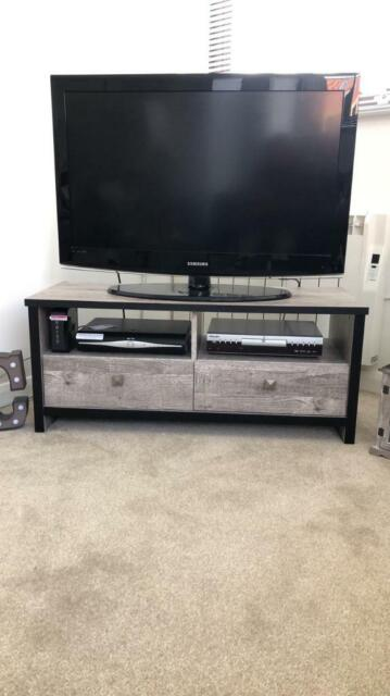 Astonishing Tv Stand Coffee Table And Side Table Set Great Condition In Swindon Wiltshire Gumtree Pabps2019 Chair Design Images Pabps2019Com