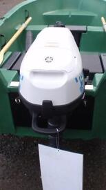 Yamaha 5hp 4 stroke outboard PRICE DROP!!!