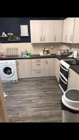 2 bed flat for 2 bed house