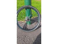 disc brake mountain bike wheels