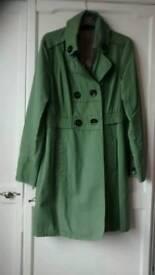 Ladies coats uk12