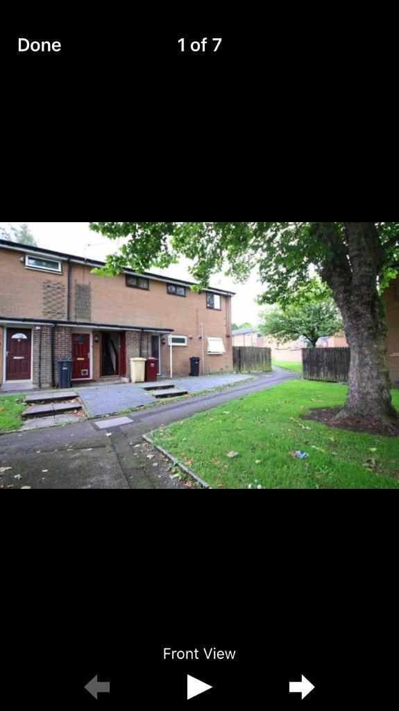 3 bed Apartment/Flat Available for Rent