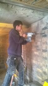 Trainee Joiner Looking for work