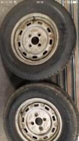 Alko Tyres & Wheels.