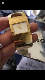 Genuine D&G watch