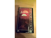 Apocalypse Now VHS Tape