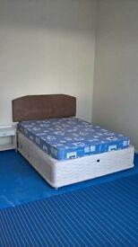 Double Room to Rent - ALL BILLS INC. - NO DEPOSIT