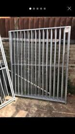 Dog Run or General Fencing
