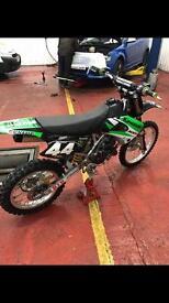 Wanted 65cc 85cc kx ktm rm yz cr 65 85