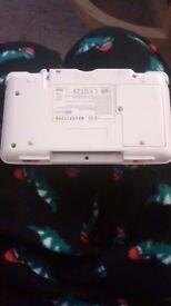 Original DS console