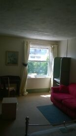 Lovely quiet room near Eastbourne's Grand hotel