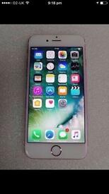 IPHONE 6S 16GB SIM FREE