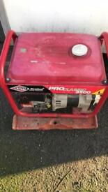 Briggs and Stratton generator spares or repair