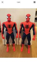 Ultimate Spider-Man Walkie Talkies