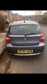 BMW 116i sport SALE/SWAP