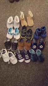 6-12m shoes