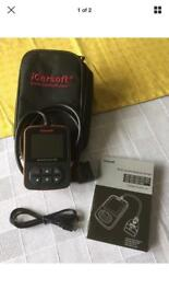 iCarsoft i930 for Landrover & Jaguar diagnostic scanner