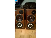ORIGIONAL VINTAGE CELESTION DITTON SPEAKERS