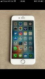 Apple iPhone 8 256GB Silver - Unlocked