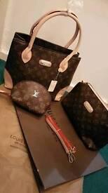 Louis Vuitton handbag 019
