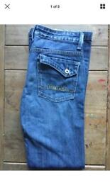 Size 10 bench jeans