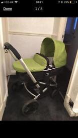 Mothercare xpedior pushchair