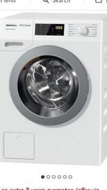 MIELE WDD030 freestanding washing machine NEW