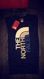 MENS BRAND NEW NORTH FACE