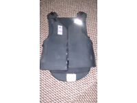 HORSE RIDING BACK PROTECTOR SIZE 2 (RODNEY POWELL).