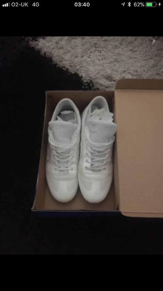 Johan Cruyff Trainers Size 8 BARGAIN | in Dunstable, Bedfordshire | Gumtree