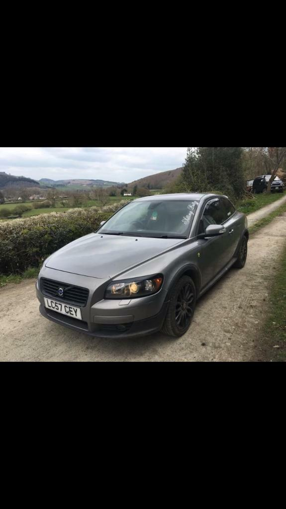 Volvo C30 1 6 | in Craven Arms, Shropshire | Gumtree