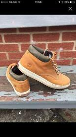 Timberland boots, size 10