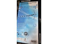 48 Element Digital TV Aerial for Caravan
