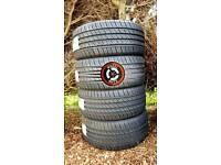 Brand New 235/35x19 tyres