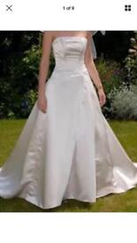 Wedding Dress ~ Maggie Sottero ~ size 20/22