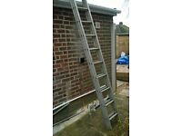 extention ladder