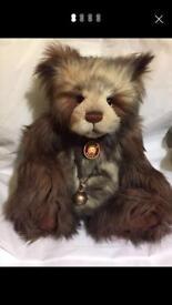 Declan Charlie Bears
