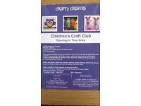 Crafting Club
