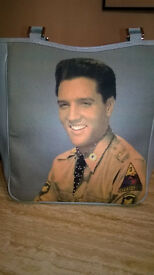 3 Elvis Handbags for sale- immaculate
