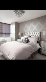 Heathrow on doorstep luxury 1 bed flat