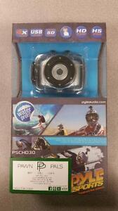 Pyle 720P HD Action POV Camera