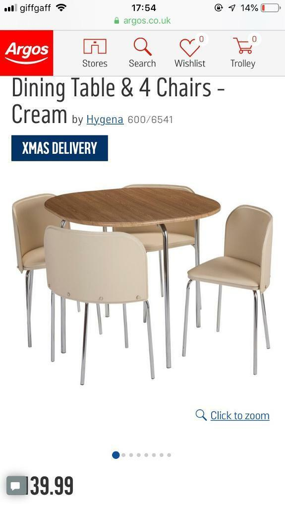 E Saver Table And Chairs