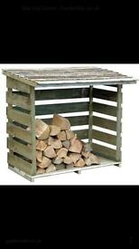 Wanted! Fire wood,pallets,tree logs